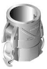 Insta-lock™ Aluminum Couplings Part D -- ILDIOOAL