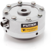 LCF456 Fatigue Rated Pancake Load Cell with Tension Base -- FSH00207 - Image