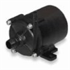 Magnetic Drive Pump with 24 VDC Motor, Glass-Fiber Reinforced Polypropylene, 2.6 GPM or 30 FT, 24 VDC -- EW-72008-40
