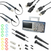 Equipment - Oscilloscopes -- BK2558-ND -Image