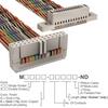 Rectangular Cable Assemblies -- M3UFK-2660K-ND -Image