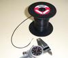 DAFLEX Ultra-Flexible Miniature & Subminiature Shielded Cable -- 2708 - 2714 - Image