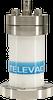 Televac 7FC Cleanable Cold Cathode Sensor