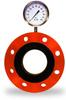 Flange Mounted Pressure Sensors -- Series 40W - Image