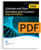 M66 Cylinder and Vane Actuators and Controls: Design and Installation -- 30066-PDF