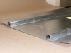Custom Roll Formed Heat Transfer Plates -Image