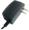 Wall Plug-In 12 Watt Series Switching Power Supplies -- ADDP005-U12 - Image