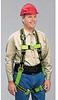 MILLER DuraFlex Full Body Harness -- P4161