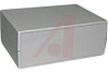 Enclosure;Instrument;ABS Plastic;UL94-HB;IP43;Hdwr Incl;9.84Lx 7.09Wx3.94D -- 70165282