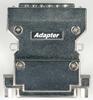 External SCSI II Adapter HD50M/DB25F -- S236-000