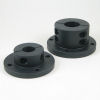 Flanged Shaft Mounts -- 1L004MXR