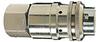 Female Thread Safety Socket Plug -- 41-4