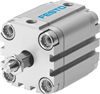 ADVULQ-40-30-A-P-A Compact cylinder -- 156803-Image