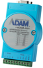 Addressable RS-422/485 to RS-232 Converter -- ADAM-4521