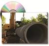 Pipe Profile Series: Concrete Pressure Pipe DVD -- 64333