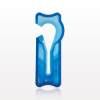 Open Jaw Slide Clamp, Blue -- 12099 -Image