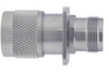 5305 Coaxial Adapter, Square Flange Mount (Type N, 18 GHz) - Image