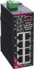 SL-9ES Unmanaged Ethernet Switch, SC 4km