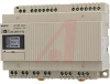Controller,CPU,12 Inputs and 8 Outputs,LED Type,DC Input,Relay Output,DC Power -- 70178205