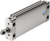 DZF-32-80-A-P-A Flat cylinder -- 161267 -Image
