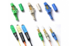 Optical Jumper Cord (Patch Cord) -- J-PC-EZ-APC-EZ-APC-SM-DX-L-20-Y-01 - Image