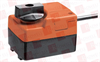 BELIMO TR24-SR ( ROTARY ACTUATOR, FOR BALL VALVES, 24VAC/DC ) -- View Larger Image