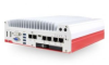 Fanless Rugged Embedded Computer -- Nuvo-5000LP Series -Image