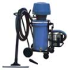 Vacuum cleaner for liquid extraction and spillage cleaning -- Ab 115