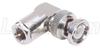 Coaxial Adapter, FME Male / 90º BNC Male -- BA8006 - Image