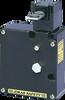 Solenoid Locking Safety Interlock Switches -- JSNY8 - Image