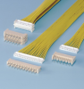 Wire to Board Crimp style Connectors -- CZH/CZHW connector - Image