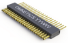 Nano NSS Series Strip Connectors - Single Row Straight Tail - Type DD - Image