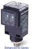 Photoelectric Beam Source Rectangular, Threaded Base Infrared 10-40VDC -- 78211611283-1