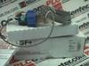 FLOW SENSOR ROTOR-X 1/2-4INCH PVDF -- 32536V0