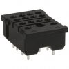 Relay Sockets -- Z813-ND