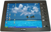 """15"""" Submersible Sunlight Readable touch -- VT150XB4 - Touch -- View Larger Image"""