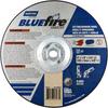Norton BlueFire Depressed Center Wheels Type 27 -- 66252843187 - Image