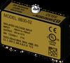 8B30 Voltage Input Modules, Narrow Bandwidth -- 8B30-02 - Image