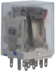 Power Relays, Over 2 Amps -- PB3188-ND -Image