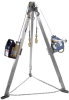 DBI / SALA Winch, Sealed SRL & Tripod Combo