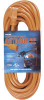 16/3 100FT ORANGE SJTW EXTENSION CORDS -- 70038080 - Image