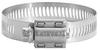 Dixon Worm Drive Galvanized Hose Clamps -- HS10 - Image