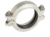 Duplex Stainless Steel Flexible Coupling - Style 475DX