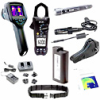 FLIR Commercial Electrician Package with FLIR E40 Thermal Imager (64501-CEP) -- GO-39756-21