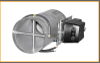 RA-2000 Airflow Measuring System Damper
