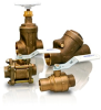Lead Free Valves -- HydraPure® - Image