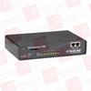 BLACK BOX CORP EME134A-R3 ( ALERTWERKS MONITORING SYSTEM HUB 2 EXPANSION PORT 4 VIDEO PORTS ) -Image