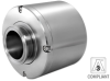 SCS Series Single Passage Rotary Union -- 611010 Series