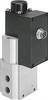 MPPES-3-1/8-6-420 Proportional pressure regulator -- 187353