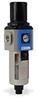 Pneumatic / Compressed Air Filter-Regulator: 1/2 inch NPT female ports -- AFR-4433-M